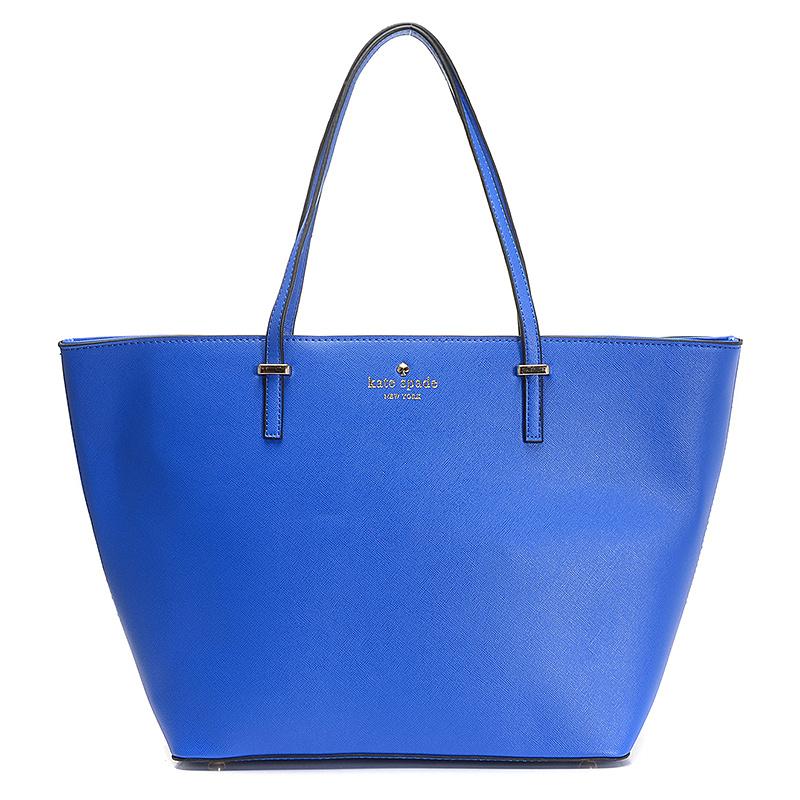 Kate Spade New York Cedar Street Small Harmony Tote Bag Blue